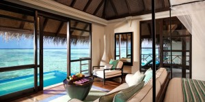 Four Seasons Maldives at Kuda Huraa