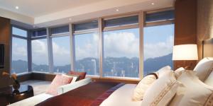 Ritz Carlton Hotel Hong Kong