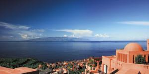 The Ritz-Carlton Tenerife, Abama