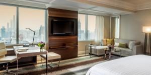 Four Seasons Hotel Shanghai