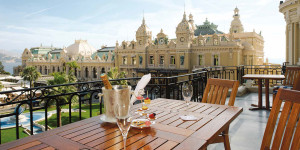 Hôtel de Paris Monte-Carlo