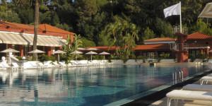 Hôtel Monte-Carlo Beach