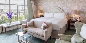 Fairmont Savoy London