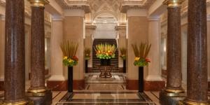 Four Seasons Hotel Lion Palace