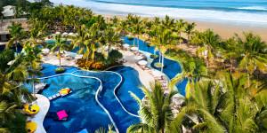 W Retreat & Spa Bali — Seminyak