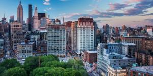 W New York — Union Square