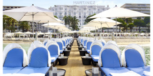 Grand Hyatt Cannes Hôtel Martinez