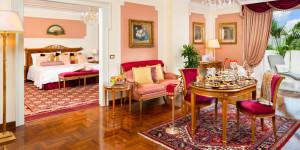 Abano Grand Hotel 5*L Abano Terme, Italy