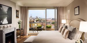 Palazzo Parigi Milano Hotel & Grand Spa