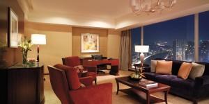 Shangri-La Hotel, Chengdu