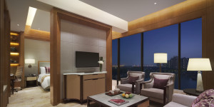Shangri-La Hotel, Changzhou