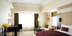 Shangri-La Hotel, Dalian
