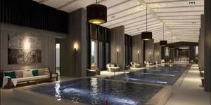 Park Hyatt Sanya Sunny Bay Resort