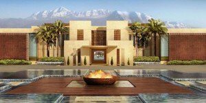 Park Hyatt Marrakech