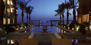 Park Hyatt Jeddah — Marina, Club and Spa