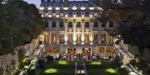 Palacio Duhau — Park Hyatt Buenos Aires