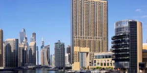 The Address Dubai Marina Hotel