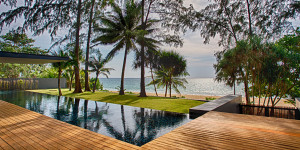 Aleenta Phuket Resort and Spa