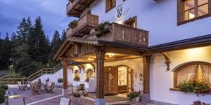 Hotel Chalet del Sogno