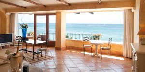 Hotel Castello and Waterfront Suites Forte Village Resort