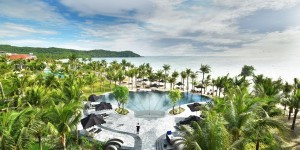 JW Marriott Phu Quoc Emerald Bay Resort & Spa 5*