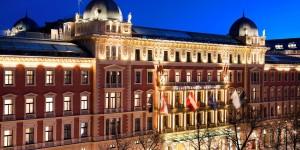 Palais Hansen Kempinski Vienna 5*