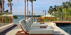 Parklane, a Luxury Collection Resort & Spa, Limassol 5*